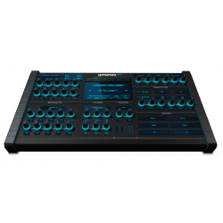 Genesis Pro VST plugin